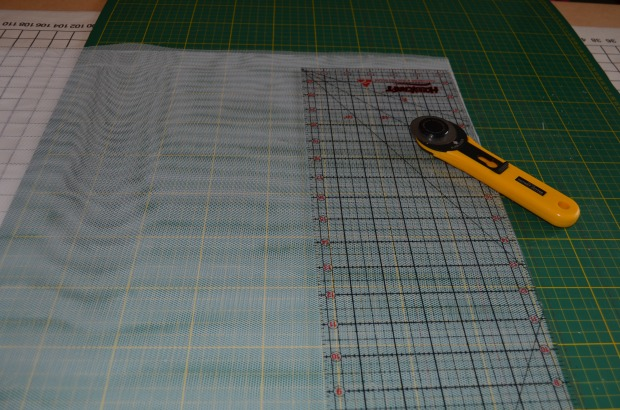 8. Cutting the net