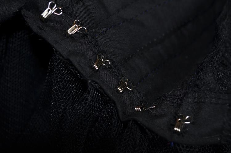 size 2 hooks in panty