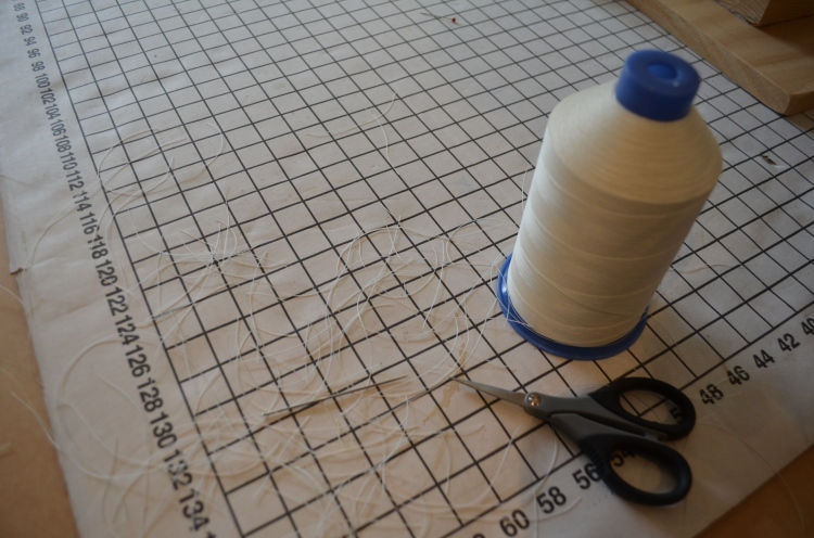 tacking threads 2
