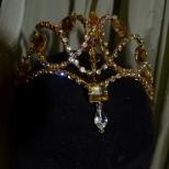 Katarina's tiara
