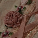 corset laces