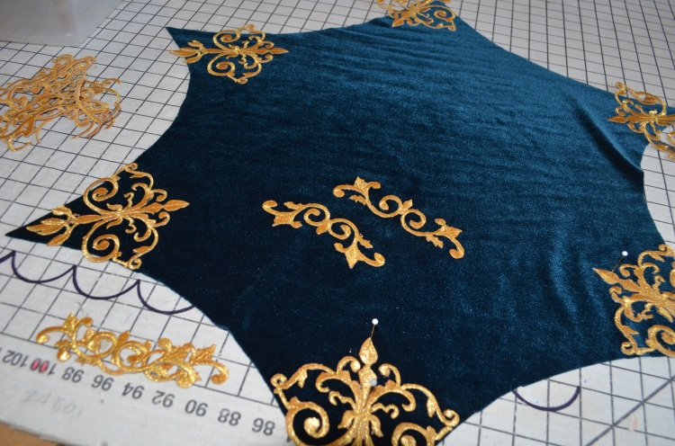 playing with trim 1