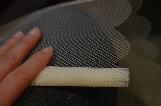 rolling net