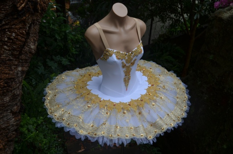 how to make a classical ballet tutu attitude tutus stagewear