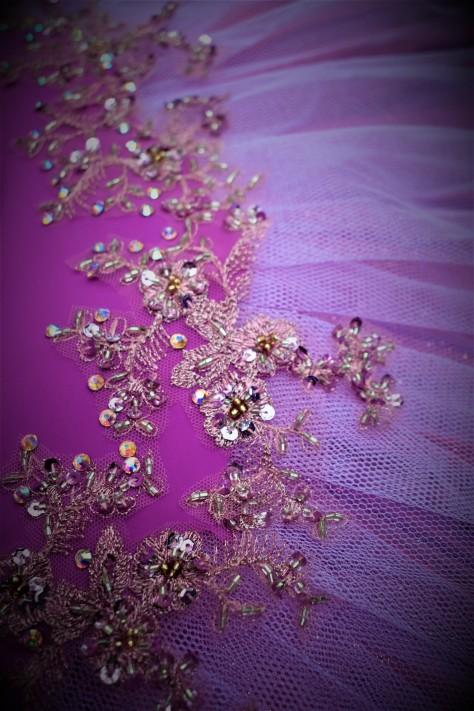 skirt detail